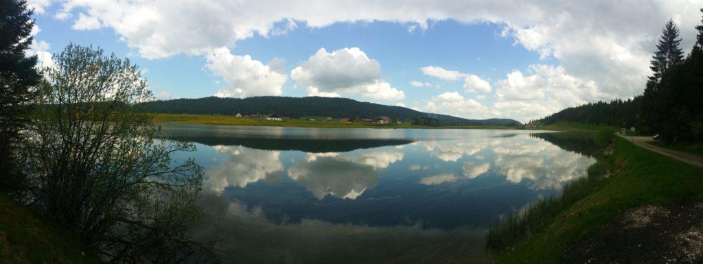 Lac des Taillères